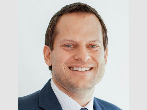 Welcome Danylo Geletkanycz, our new group life and disability regional sales executive